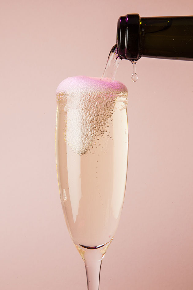 How to drink prosecco and STILL lose weight! - Woman Magazine