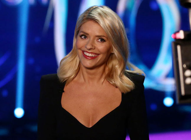 The reason Holly Willoughby uses a £12 nipple cream on her face – and more of her beauty secrets…