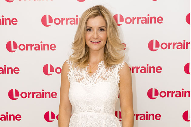 Countryfile's Helen Skelton: 'I was groped on TV when I was