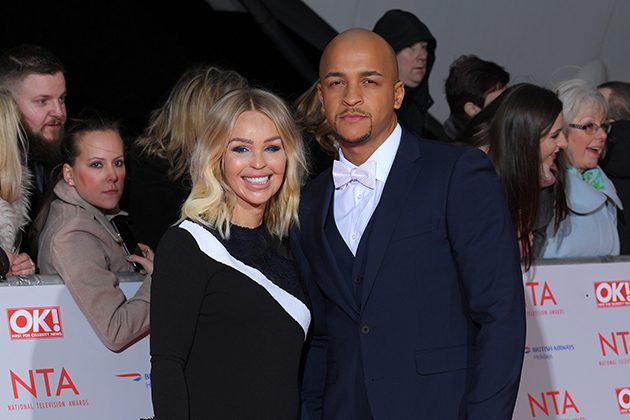 Katie Piper In Turmoil At News That Her Attacker May Be Released Next Week