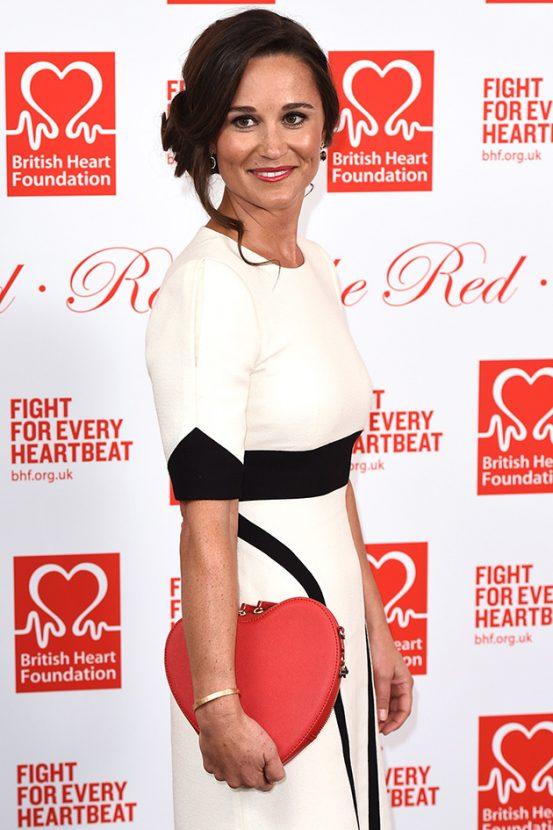 Pippa Middleton's Radley Heart Bag