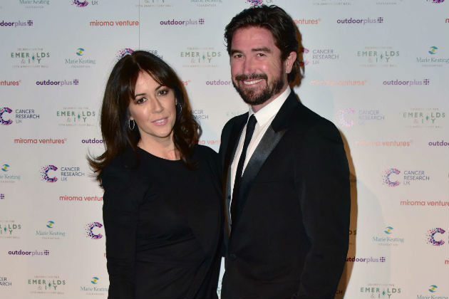 On this day Sheree-murphy-harry-kewell
