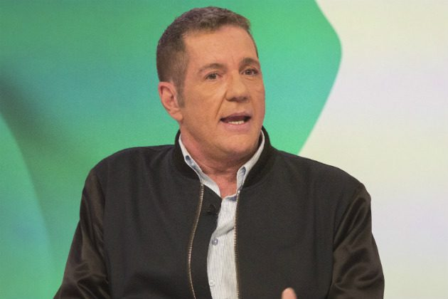 TV star Dale Winton died of natural causes, coroner report