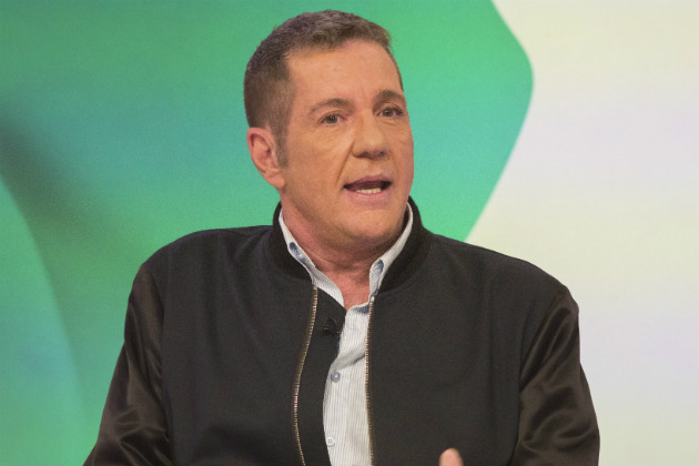 This star is set to replace Dale Winton in a reboot of