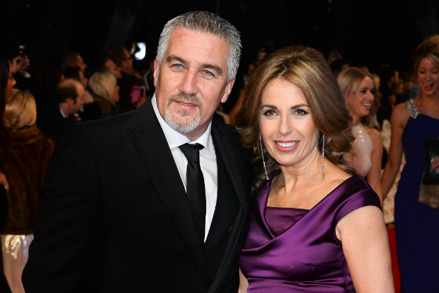 Paul Hollywood accused of cheating by ex wife in latest divorce row