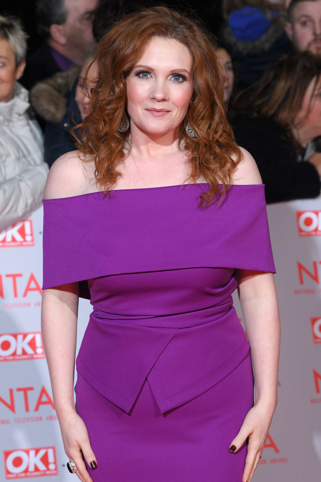 0f677416a Jennie McAlpine gives birth to a baby girl and names her after this ...
