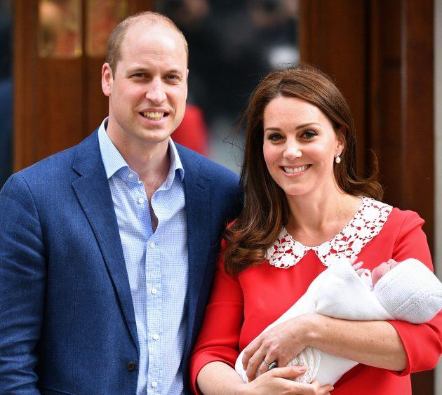 kate middleton royal baby