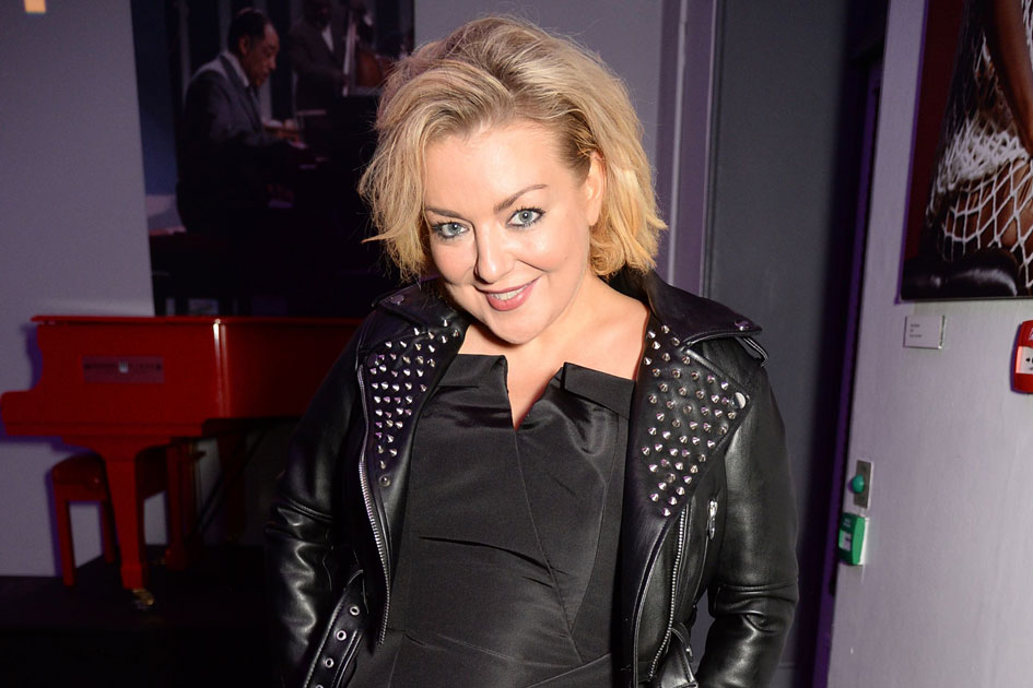Is Sheridan Smith Engaged Rumours Swirl That The Actress Is Set To Wed 28 Year Old Beau Woman Magazine
