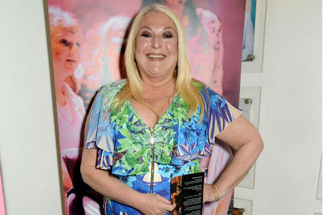 Slimmer than ever Vanessa Feltz after gastric bypass: 'I'm less interested in eating now' 3