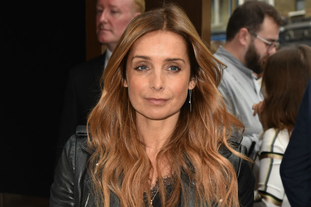 Louise Redknapp 'scared and nervous' for the future amid Jamie Redknapp reunion rumours
