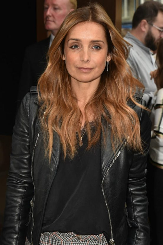 Louise Redknapp says 'I've made a huge mistake' as Jamie finds love
