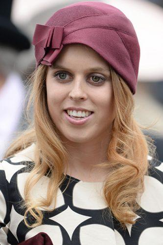 Princess Beatrice Royal Wedding Hat Sends The Internet