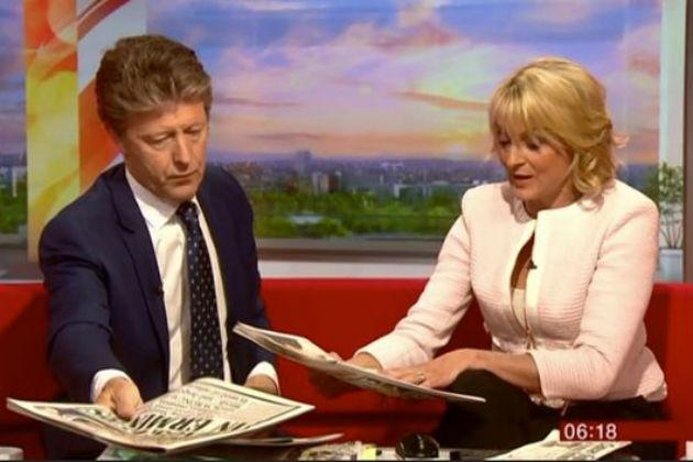bbc breakfast live