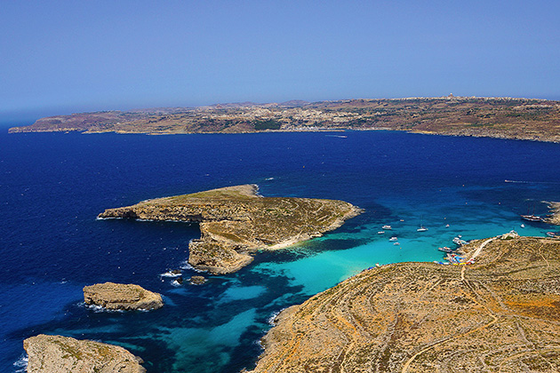 Looking for holiday inspiration? Let's talk about the magic of Malta…