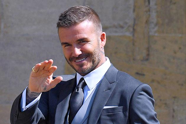 David Beckham Posts Adorable Birthday Message To His Little Princess