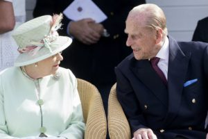 The Queen said to be very annoyed following fake Prince Philip death