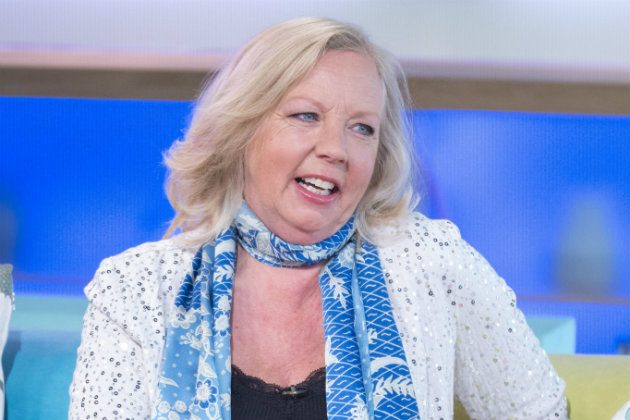 Deborah Meaden admits Strictly left her with shock long-term health issue