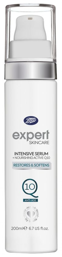 Boots Expert Skincare