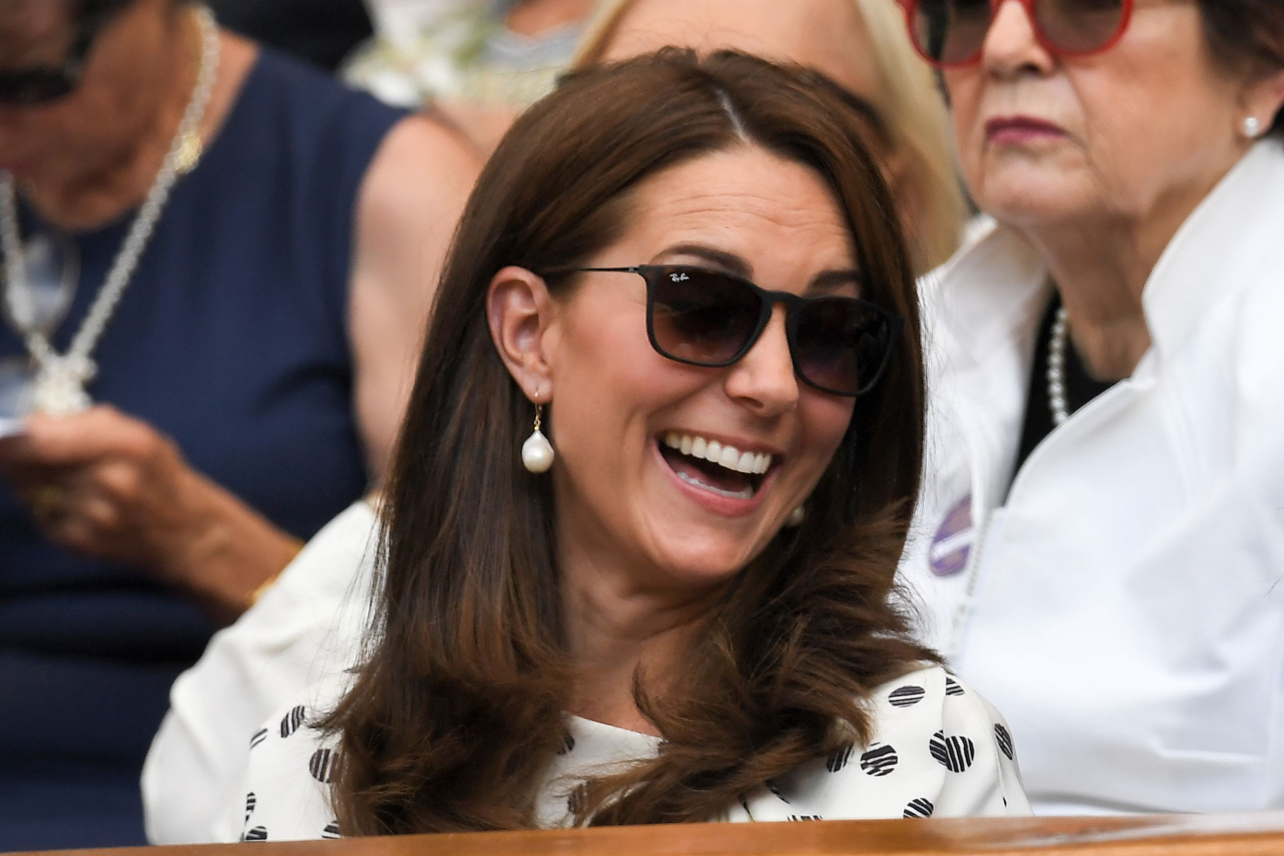The Surprising Club Kate Middleton Co Founded Whilst At University