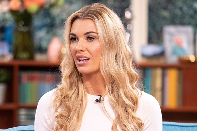 Christine McGuinness