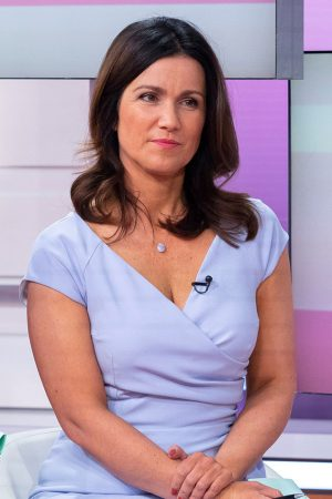 Susanna Reid leads celebrity tributes to Rachael Bland as BBC radio star loses breast cancer battle aged 40