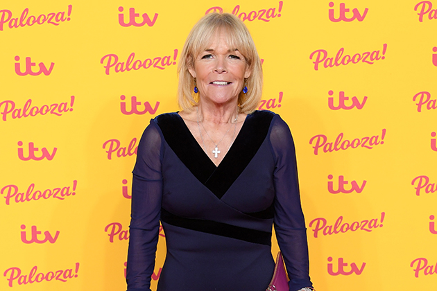 The Easy Diet Trick Linda Robson Used To Lose Two And A Half Stone