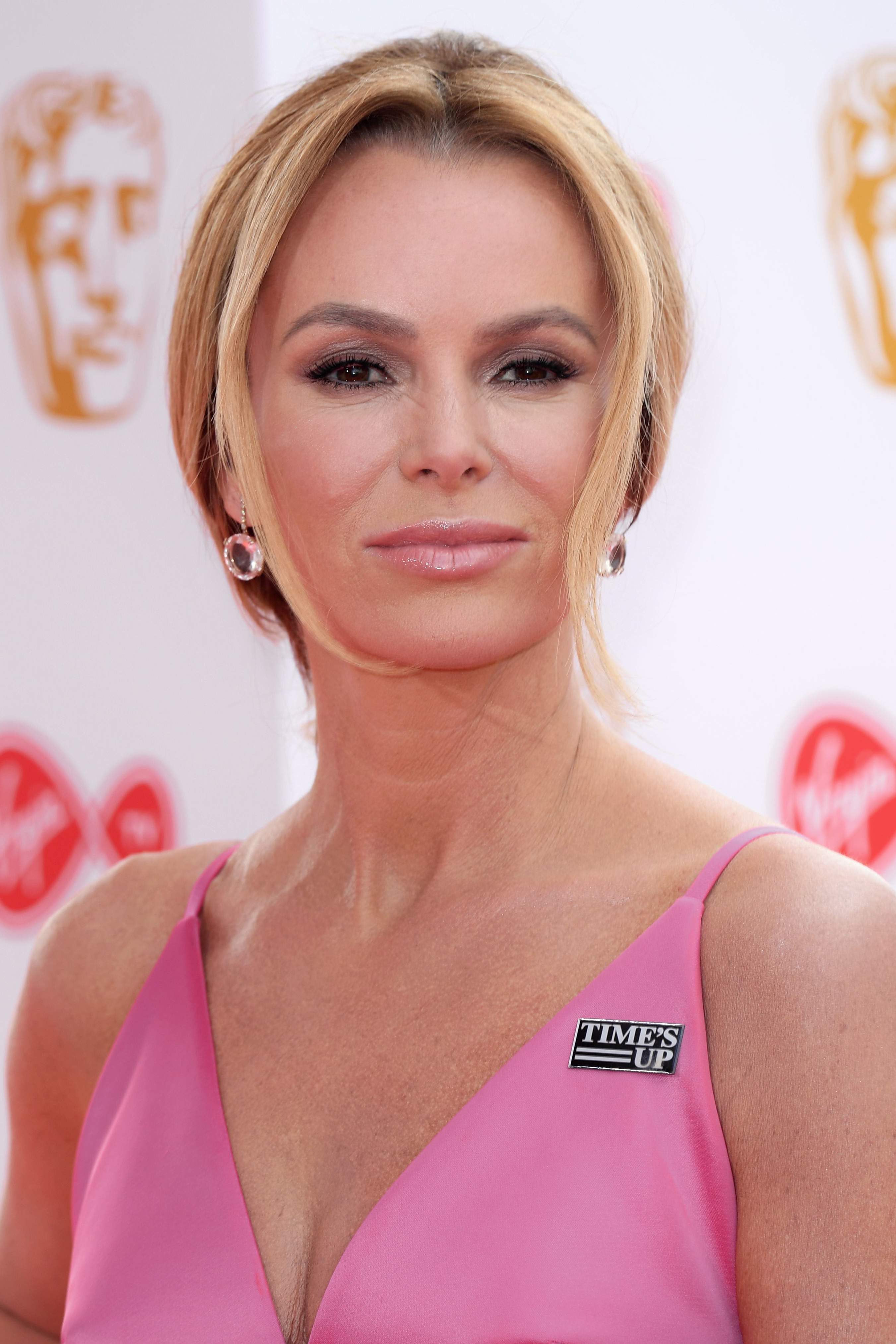 Fotos Amanda Holden nude photos 2019