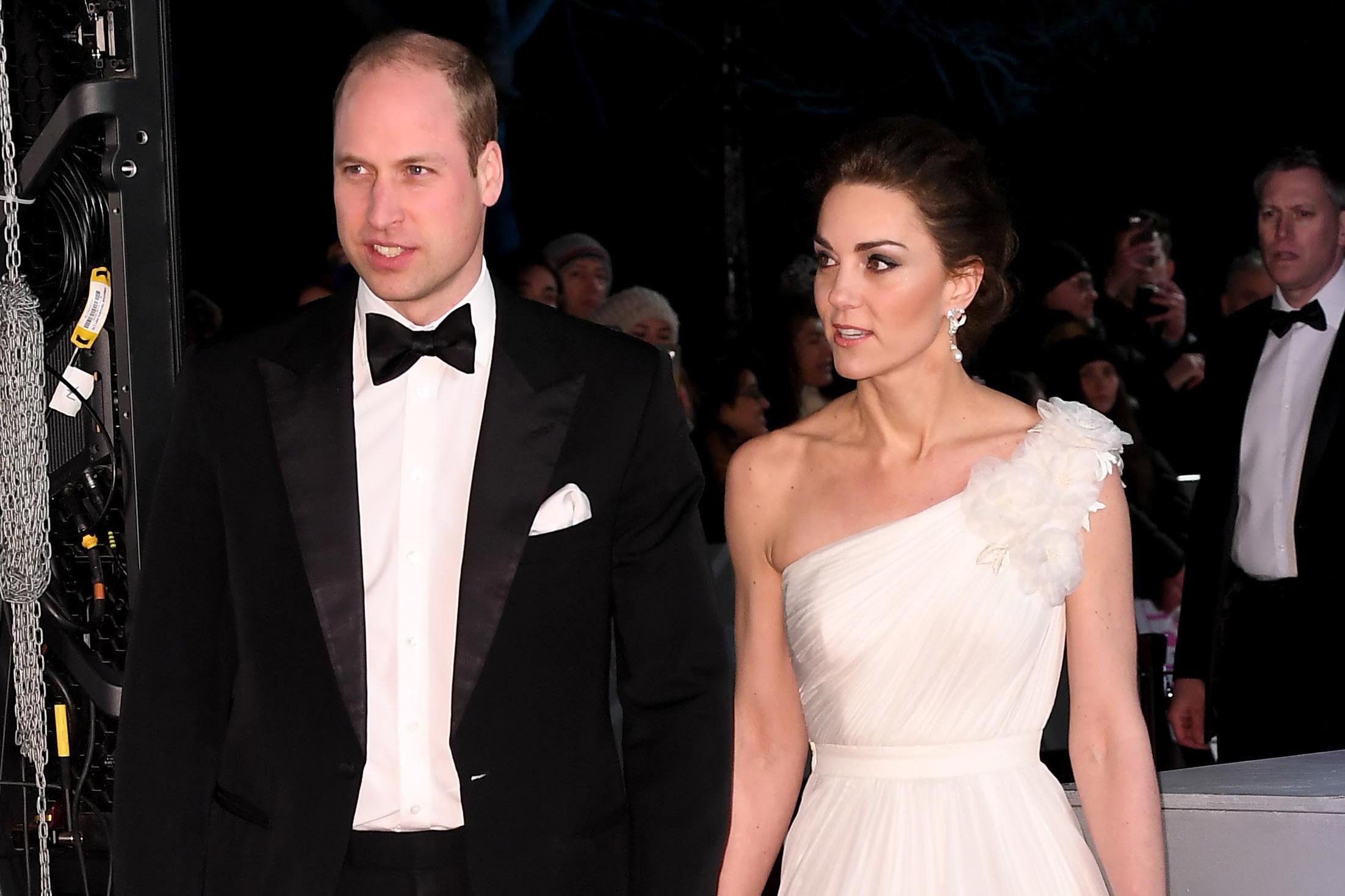 Kate Middleton och William dating historia