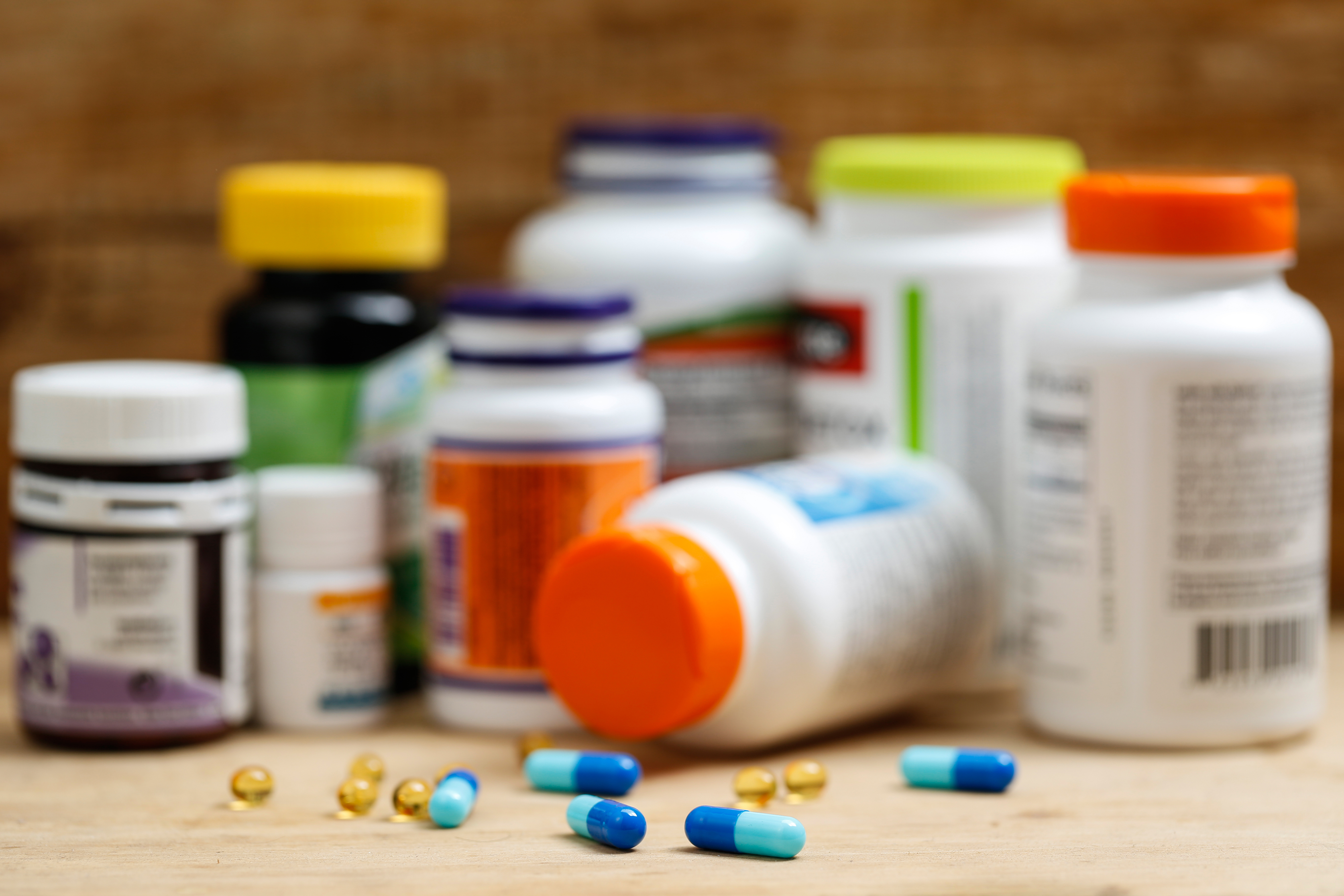 Diet Pills What You Need To Know Before You Try Slimming Pills