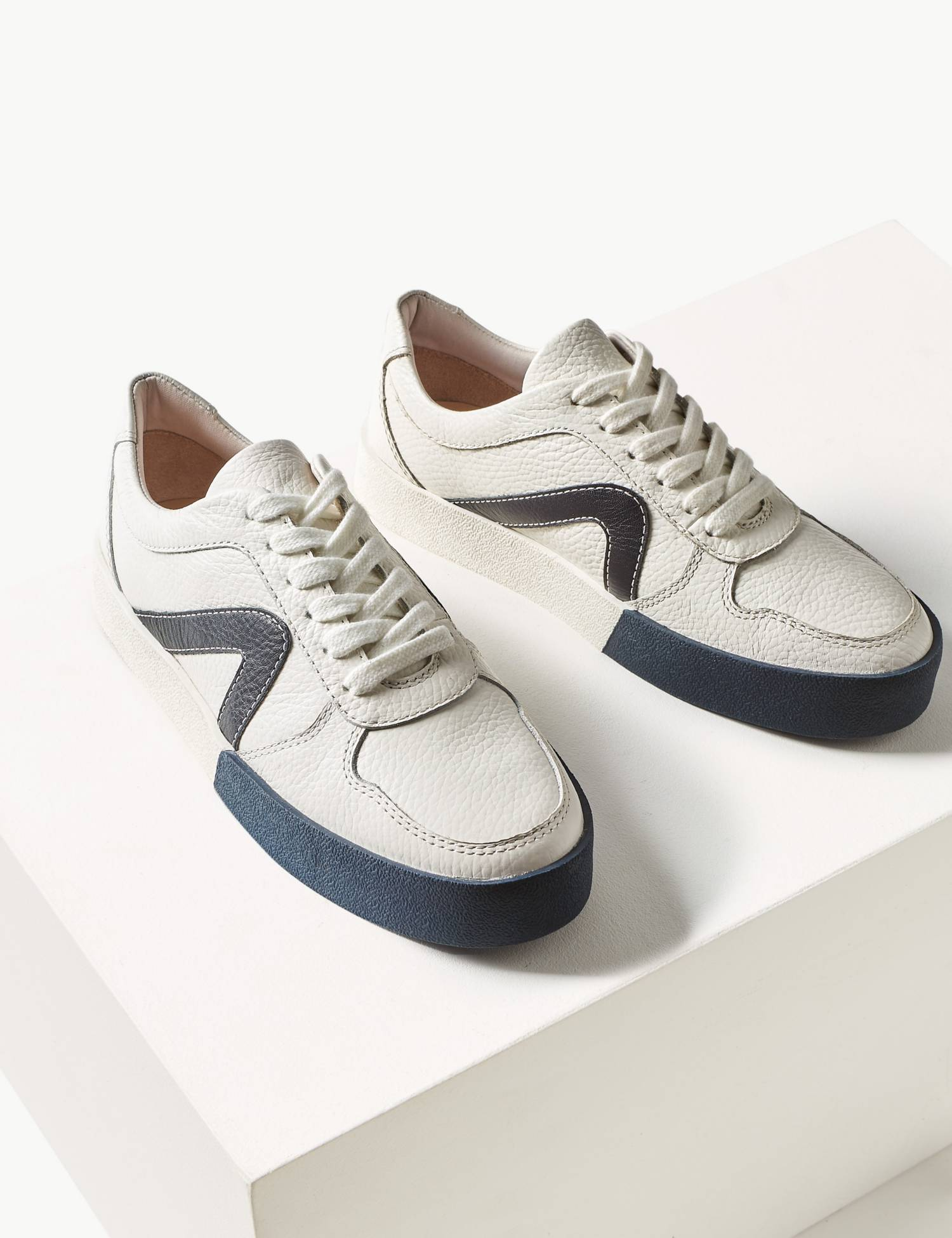 Spencer trainers are a brilliant dupe