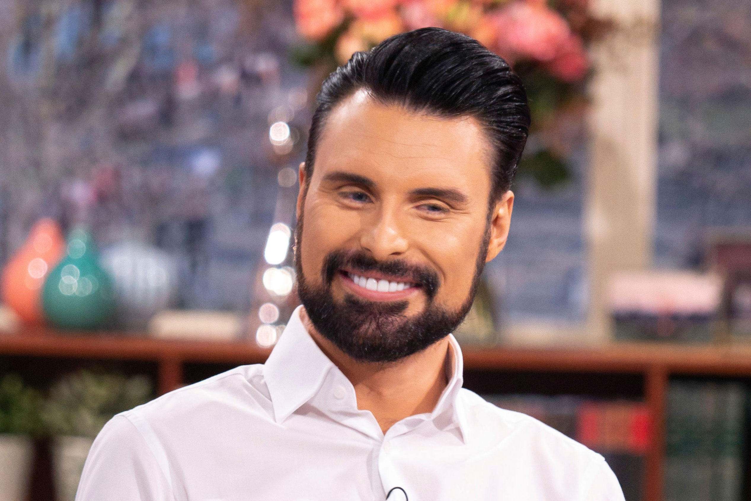 Rylan Clark Neal Strictly