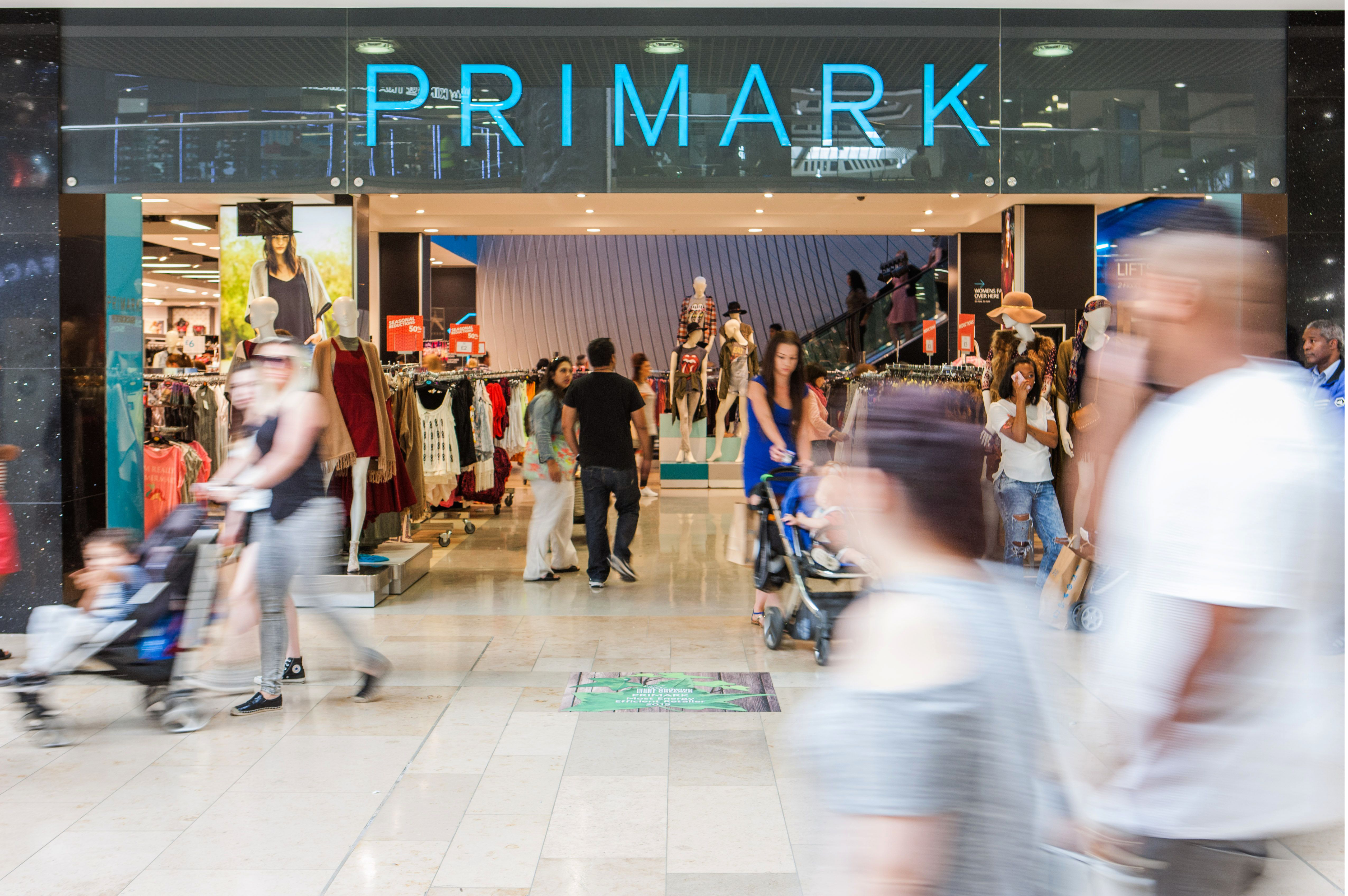 Primark announces amazing new service that will make nabbing a bargain easier than ever