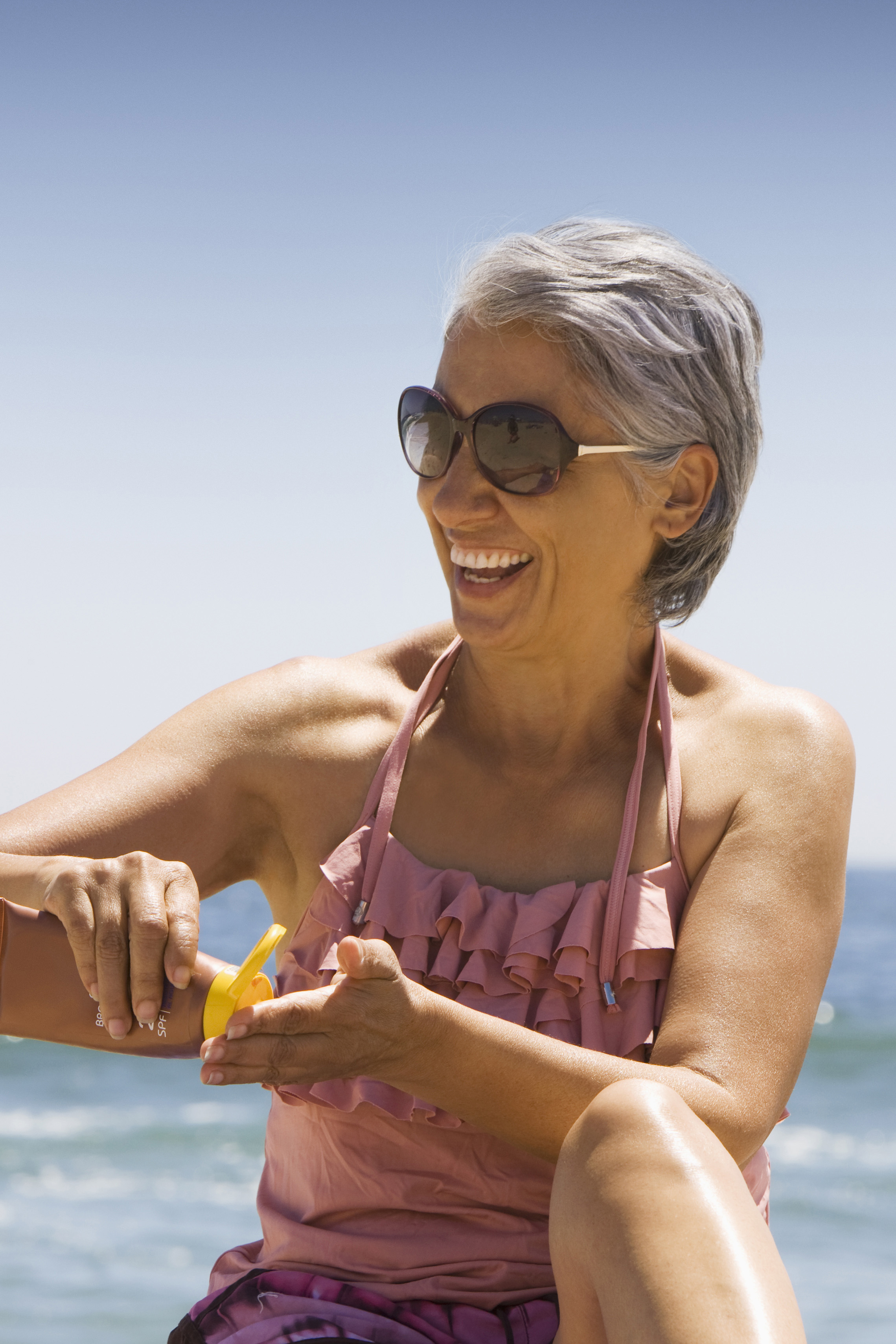 How to avoid the most common sun cream mistakes