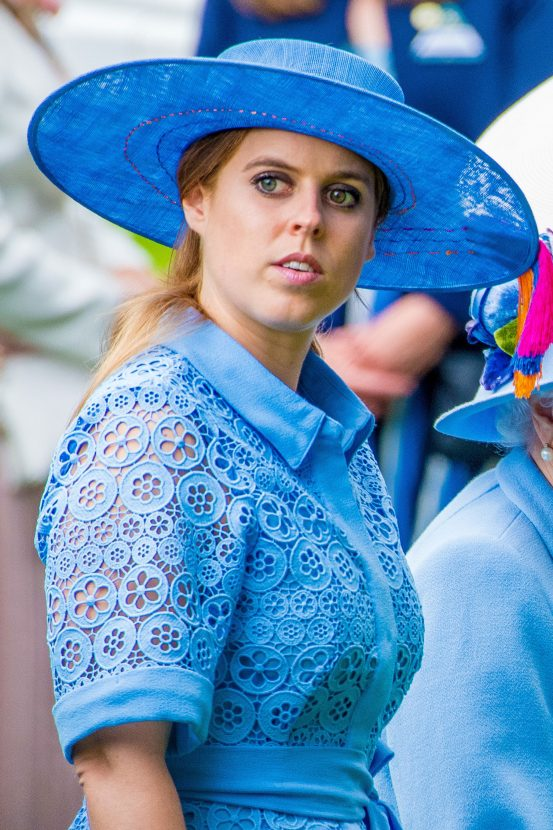 Princess Beatrice reportedly wants to do THIS soon – but it's 'frowned upon' by senior royals