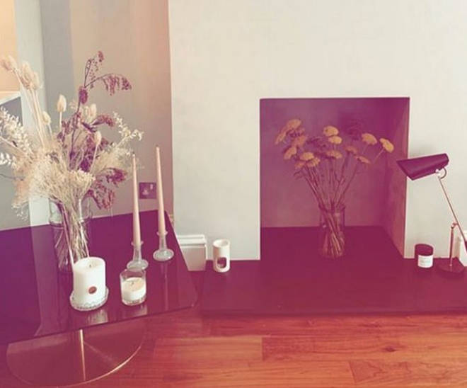 Stacey Dooley shares a look inside the stunning minimalist home she shares with Kevin Clifton 5