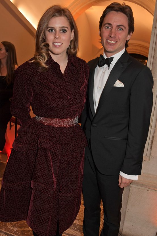 Princess Beatrice could be denied honour given to Eugenie