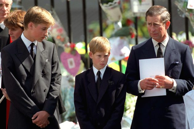 Prince Charles 'fought harder' for Princess Diana after she died than when she was alive, says friend