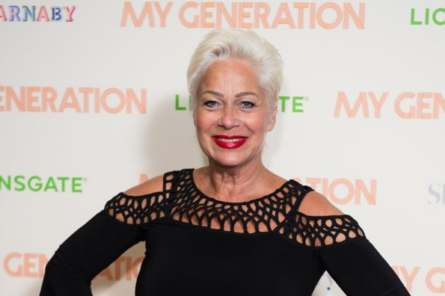 Denise Welch reveals Prince Andrew was 'disrespectful' following Princess Diana's death