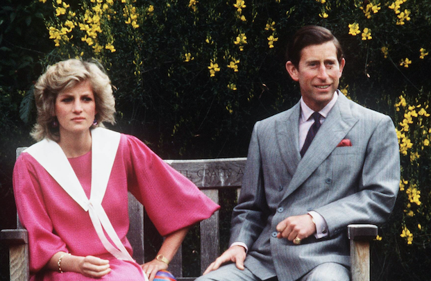 New documentary reveals surprising number of times Princess Diana met Prince Charles before they got married