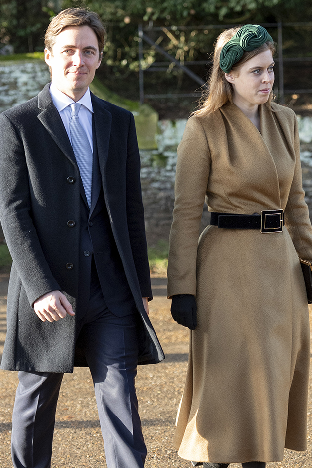 Princess Beatrice's wedding being rethought after Prince Andrew scandal