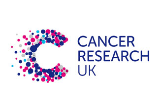 cancer research uk logo womans own