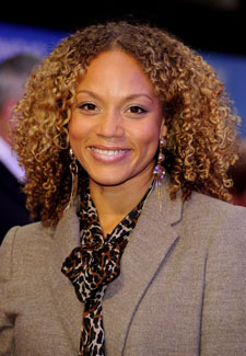 angela griffin husband