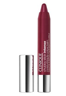 Clinique Chubby Stick Intense Moisturizing Lip Colour Balm in Grandest Grape