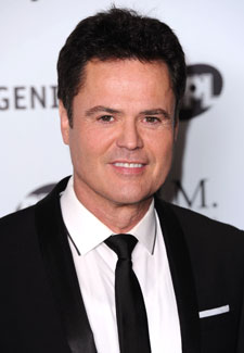 donny osmond lyrics