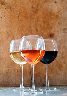 Today's offer: 3 bottles of wine for £10