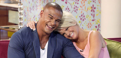 Kerry Katona Announces She's Expecting Fifth Child