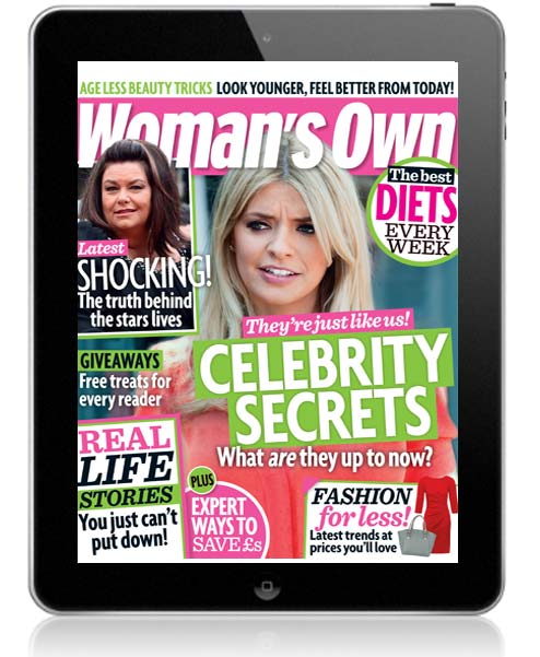 ipad-edition-Womans-Own