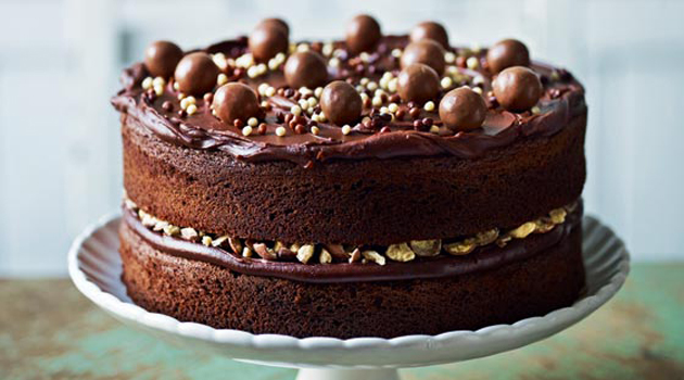 Chocolate Cake Recipes Games