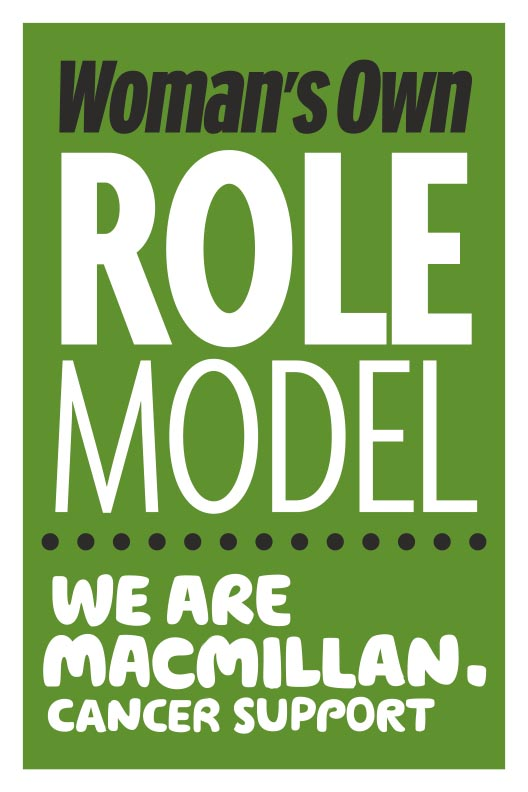 ROLE MODEL LOGO WO GREEN