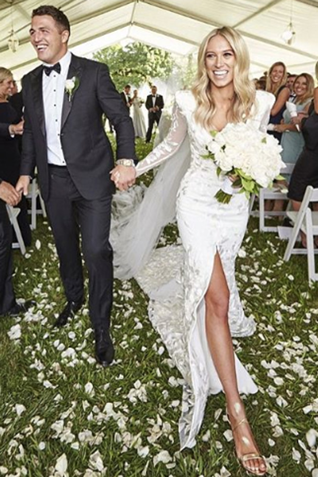 Holly Willoughby Wedding Dress Dresses